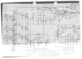 selmer echo 300 mkii schematic selmer echo 300 mk ii echo unit schematic wiring diagram
