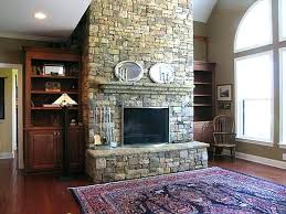stacked stone fireplaces awesome stacked stone fireplace ideas stacked stone fireplaces with white mantle