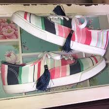 crown & ivy Shoes | Final Sale Crown Ivy Sneakers | Poshmark