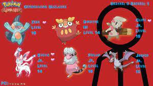 Pokemon HD: Pokemon Omega Ruby Mega Stones Before Elite Four