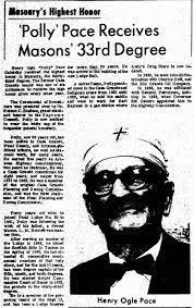 """Henry Ogle """"Polly"""" Pace 13Dec1967 Casa Grande Dispatch (AZ) - Newspapers.com"""