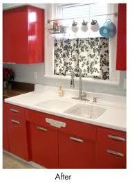 retro metal kitchen cabinets hbe kitchen