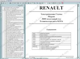 renault modus wiring diagrams linkinx com Renault Modus Wiring Diagram renault modus wiring diagrams with example pictures renault modus wiring diagram