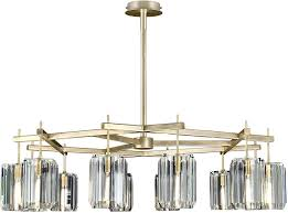 fine art lighting clearance lamps soft gold leaf chandelier loading zoom arts craigslist fin gol lighting