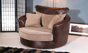 large round swivel chair couch size of sofa oversized nz marcstan