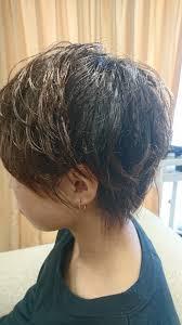 Dsc0225 大人女性の髪型心理サイト Max戸来