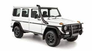 See more ideas about mercedes g, mercedes g wagon, g wagon. You Can Still Buy An Old G Wagen Old Mercedes G Class Still In Production