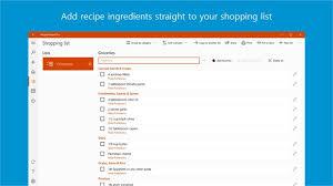 Recipe Writer App Get Recipe Keeper Microsoft Store