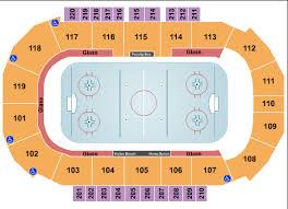 Showare Center Tickets Kent Wa Ticketsmarter