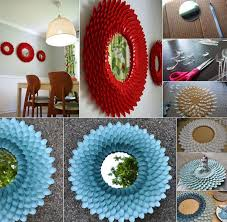 Small Picture DIY Recycled Art Projects for Home Decor