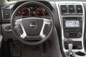 gmc acadia used car review autotrader 2007 2011 gmc acadia used car review featured image large thumb3