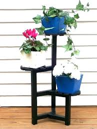 wooden tiered plant stand tiered plant stand plans wooden plant stand plant stand wood plant pot
