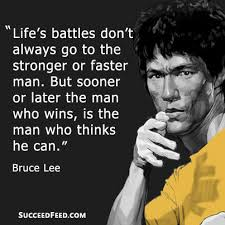 Bruce Lee Quotes Awesome The Best 48 Bruce Lee Picture Quotes Succeed Feed