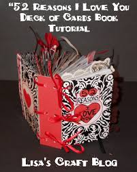 I Love You Crafts The Best Of Crazy Cute Party 36 52 Reasons Lisa S And Tutorials