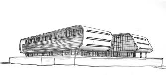 architectural building sketches. AFGRI-Headquarters-Building-Paragon-Architects-Sketch-2.jpg Architectural Building Sketches 0