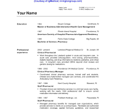 Pharmacy Technician Resume Sample Sample Resume For Pharmacychnician Trainee Senior Certified 34