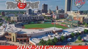 Tincaps Release 2020 Schedule Fort Wayne Tincaps News