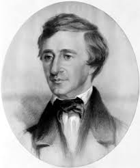 antislavery in concord essay special collections concord crayon portrait of henry david thoreau 1854 cfpl art collection from the bequest of sophia thoreau to the cfpl 1876 77