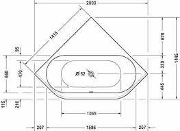 decoration standard corner bathtub dimensions sizes u bath tub size shower curtain