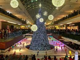 Christmas Tree Lighting Houston Toast The Houston Holiday Season At This Annual Tree