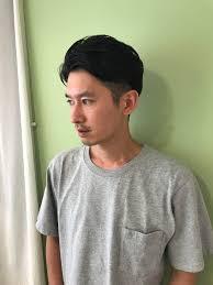 メンズモテる男の髪型 阿部オススメセレクション 銀座東銀座 Shell