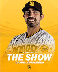 """San Diego Padres on Twitter: """"Welcome ..."""