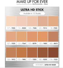 screen shot 2016 09 25 at 9 25 35 pm have you tried the ultra hd foundation from make up for ever