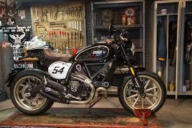 2017 ducati scrambler cafe racer motorcycle cruiser