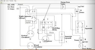 wood boiler wiring diagram the wiring diagram readingrat net Oil Burner Thermostat Wiring newyorker boiler wood & oil combination doityourself, wiring diagram oil furnace thermostat wiring