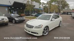 2007 Infiniti M45 Sport Review - Car News and Expert Reviews - Car ...