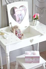 childrens wooden dressing table asda girls tables best children s up rails and accessories images on childrens dressing table