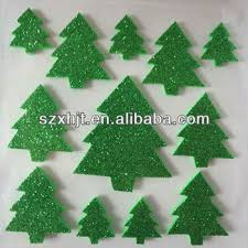 Ornament Christmas Tree Out Of Styrofoam Cone Full Tutorial Easy Foam Christmas Tree Crafts