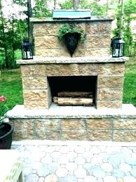 new cost to build outdoor fireplace for how an brick backyard labor firep unfinished contractor models cost to build outdoor fireplace