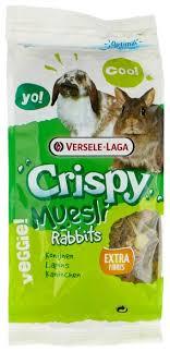 <b>Корм</b> для кроликов <b>Versele</b>-<b>Laga Crispy</b>... — купить по выгодной ...