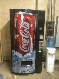 Red Bull Vending Machine Simple Can You Put Redbull 48oz Gatorade 48oz And Monster 48oz In A