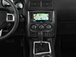 2012 Dodge Challenger Instrument Panel Interior Photo   Automotive.com