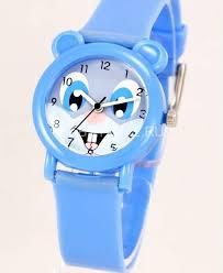 "детские кварцевые <b>часы</b> ""<b>Тик</b>-Так"", серия <b>H110</b>-<b>1 голубые</b> ..."