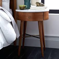circular bedside table rounddiningtabless charming round glass