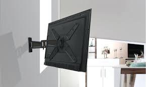 pivoting tv wall mount swivel wall mount with shelf swivel tv wall mount