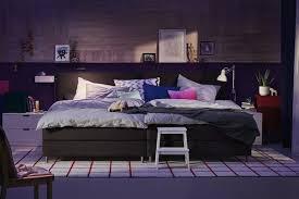 Schreibtisch für schlafzimmer schlafzimmer dekorieren schreibtisch essentials minimalistischer schreibtisch schreibtisch inspiration schreibtisch. Schlafzimmer Einrichten Fur Einen Guten Schlaf Ikea Deutschland