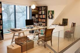 work office design. 15 Motivational Eclectic Home Office Designs Youll Want To Work In Design