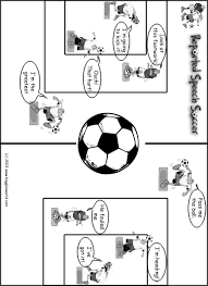 Small Picture Soccer Activity Sheets Worksheets For Kids Wordsearchjpg Coloring