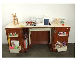 Amazon Kangaroo Bandicoot Sewing Machine Cabinet with Gas