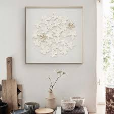 import home decor leaf pattern rice
