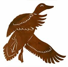 30 flying duck metal wall art on flying geese wall art metal with 30 flying duck metal wall art birds wall decor