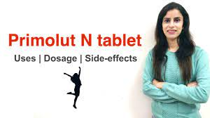 Katoch Tubes - Primolut n tablet | Uses, Price, Dosage and Side-effects |  Customer Review