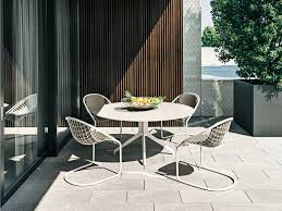 minotti outdoor furniture. Outdoor Table CLAYDON OUTDOOR - Minotti Furniture Y