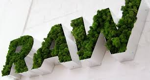 moss sign letters in metal casing