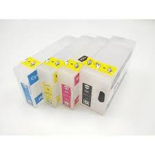 Box <b>Empty Refillable Ink Cartridge</b>, Rs 600 /piece, Print Star Infotech ...