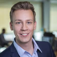 Alex Tobisch - Moderator / Tagesleitung / Videojournalist ...